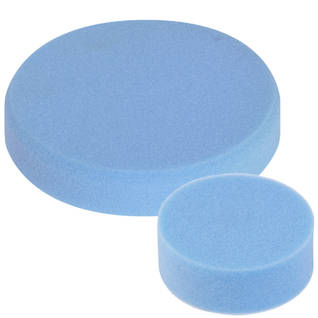 Medium/Soft Blue Polishing Pads Thumbnail